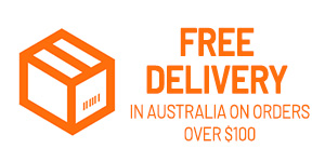 Free Delivery When You Spend $100+