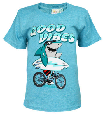Good Vibes Kids T-Shirt