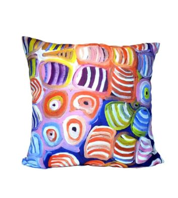 Cushion Cover - Lena Pwerle